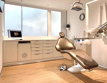clinica dental sedona gabinete