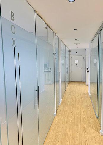 clinica dental sedona gabinetes