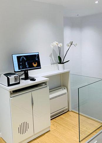 tecnologia clinica dental sedona